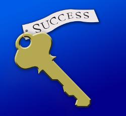 Sukces w marketingu sieciowym