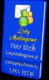 Okładka listy mailingowe mała
