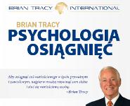 Brian Tracy - Psychologia Osiągnięć