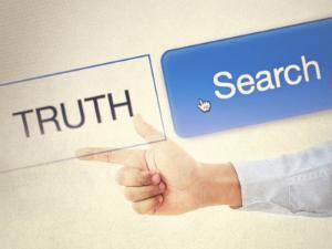 Prawda czy fałsz